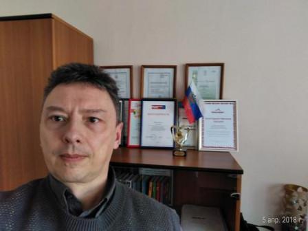 Самарин Андрей Евгеньевич