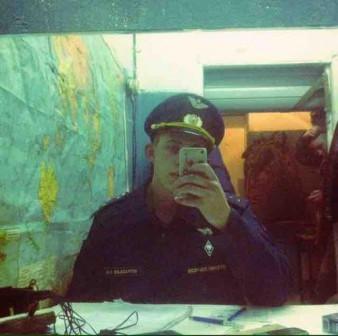 Муравьев Николай Владимирович