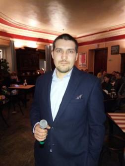 Живов Алексей Алексеевич