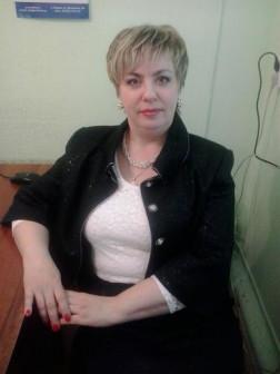 Семенова Жанна Анатольевна