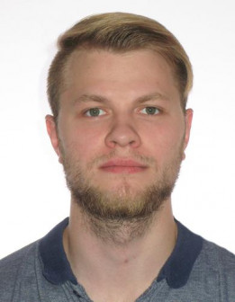 Мальцев Кирилл Львович