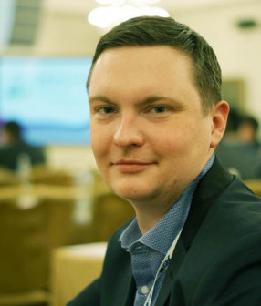 Масанов Алексей Юрьевич