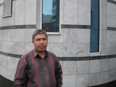 Никитин Алексей Рудьевич