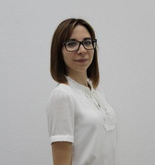 Дулюк Дарья Владимировна