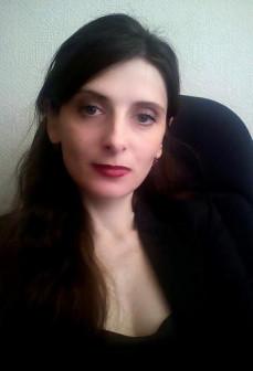 Волченко Любовь Васильевна