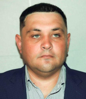 Дресвянников Тимофей Александрович
