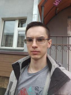 Муслимов Эдуард