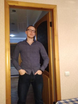 Селиванов Илья