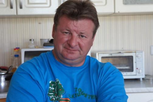 Занозин Константиин Николаевич