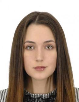 Абдуллина Аделина Альбертовна