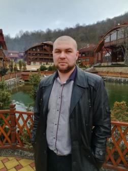 Шурлов Алексей Викторович