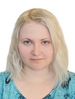 Штерн Валерия Сергеевна