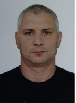 Дмитрий Ляшенко Николаевич