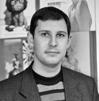 Лукашев Константин Анатольевич