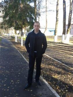 Карчевский Сергей Михайлович