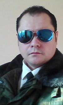 Казначеев Вячеслав
