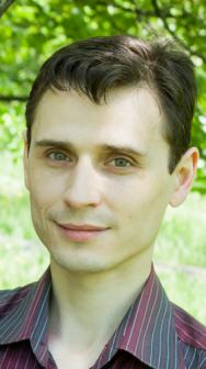 Будяев Максим Витальевич