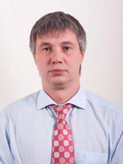 Синицын Игорь Юрьевич