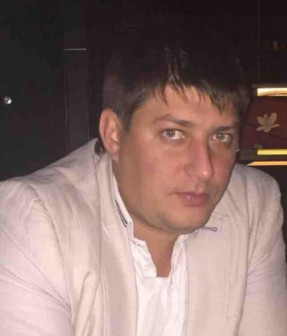 Пасько Максим Иванович