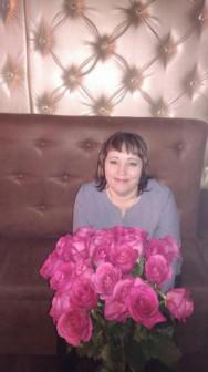 Ирина Соколенко
