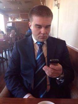 Андреев Александр Игоревич