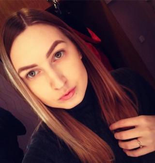 Студенихина Ирина