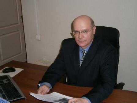 Тузиков Виктор Владимирович