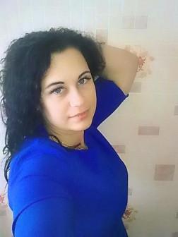 Дубынина Екатерина Аркадьевна