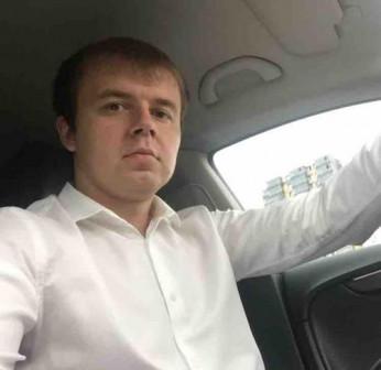 Харин Александр Сергеевич