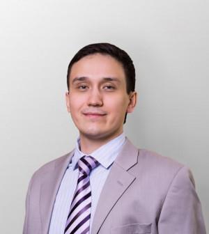 Калимуллин Рустам Талипович