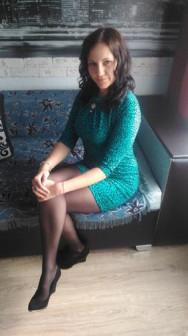 Кабанова Кристина Владимировна