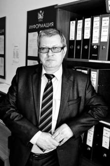 Левашов Юрий Игоревич