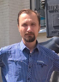 Дмитриенко Роман Алексеевич