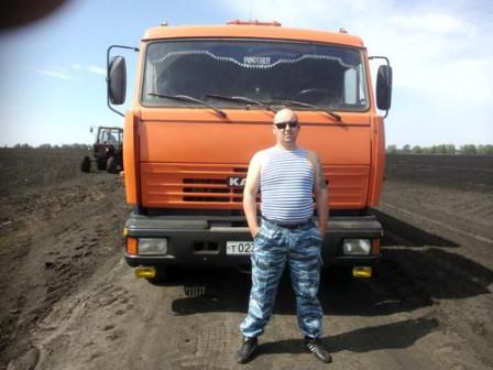 Мужанников Сергей