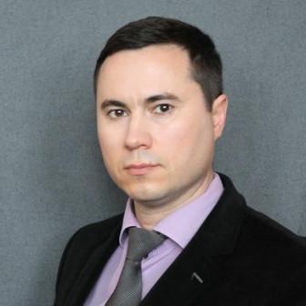 Спирин Константин Валериевич