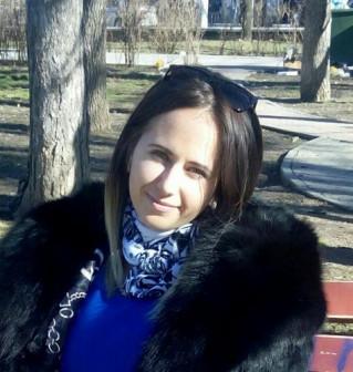 Кукоба Екатерина Васильевна