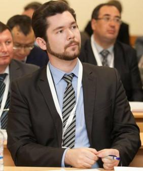 Сметанин Владимир Владимирович
