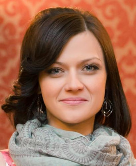 Ларионова Светлана Владимировна