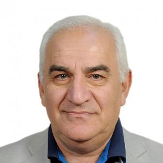 Франгулян Самвел Георгиевич