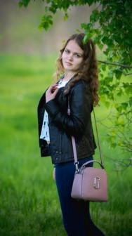 Алпатьева Дарья Олеговна