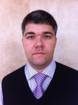 Лесных Алексей Владимирович