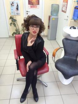 Демидова Анна Николаевна