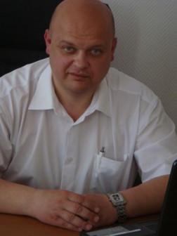 Борисов Сергей Евгеньевич