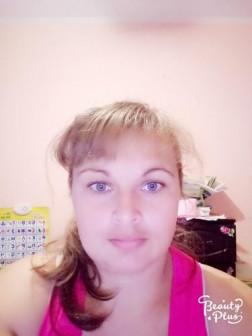 Журавлева Татьяна Викторовна