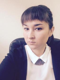 Фаизова Лиана Закиевна