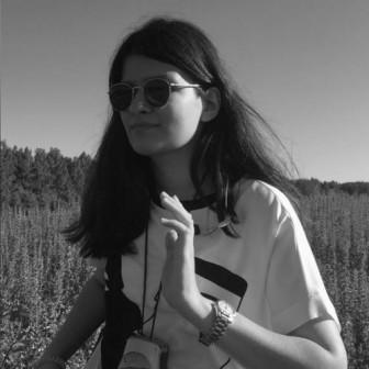 Новоточина Маргарита
