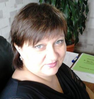 Панкратова Ольга Николаевна