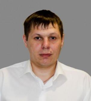 Голубев Эдуард Андреевич