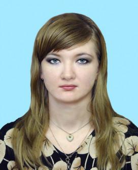 Беринова Лилия