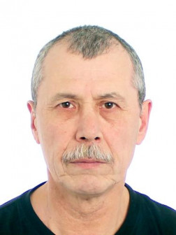 Ачуваков Салават Гумерович